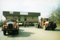 1995 #2 Vet Clinic NR Hills, TX