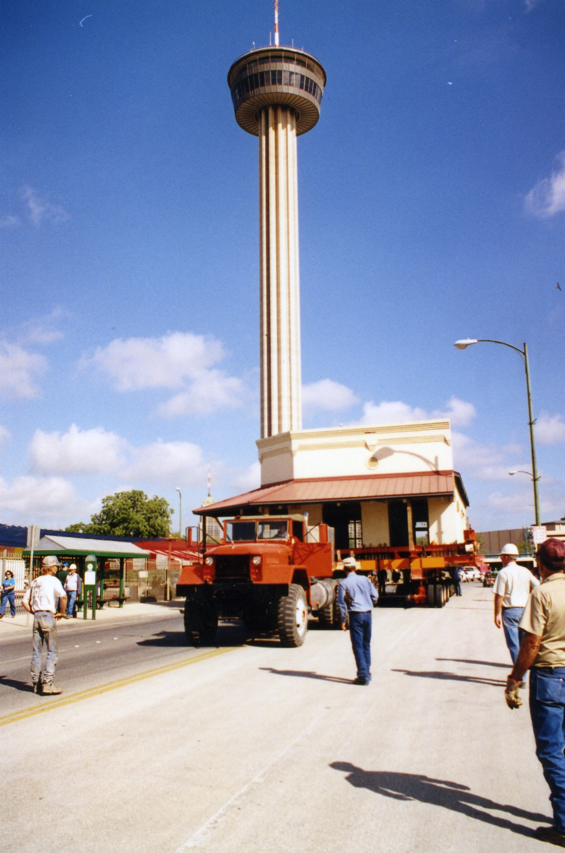 San Antonio OK Bar #3