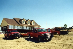 Slab House #4