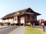 RR Depot Aaginaw