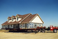 Slab House #3