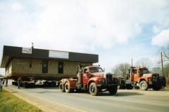 1995 #3 Vet Clinic NR Hills, TX