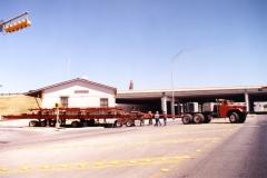 San Antonio Weitzel #5